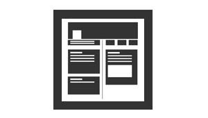 agencia facebook marketing, grafico pagina Facebook