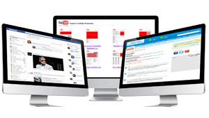 agencia publicidad Social Media anuncios Facebook Redes Sociales