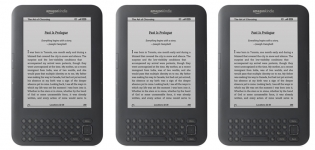 amazon espana kindle