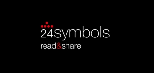 24 symbols read and share